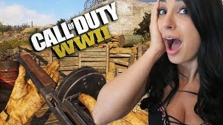 CALL OF DUTY WW2 GAMEPLAY MULTI 😍🎮