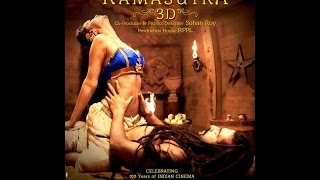 Kaamsutra 3d !! sherilyn Chopra !!new Hindi movi official trailer (in hd)
