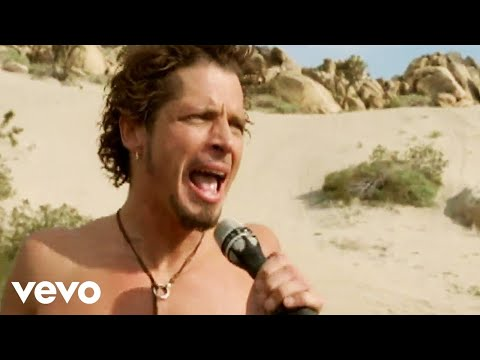 Audioslave - Show Me How to Live (Video)