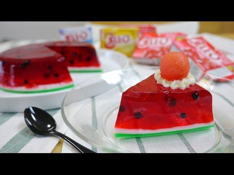 Xxx Mp4 Giant Watermelon Jello でっかいスイカゼリーだけどいちごバナナ味(なんのこっちゃ) 3gp Sex