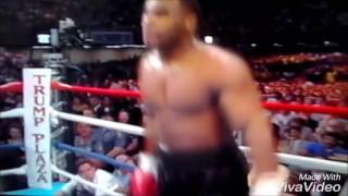 Mike Tyson Awesome Hindi Song (Chal Utth Bandeya)