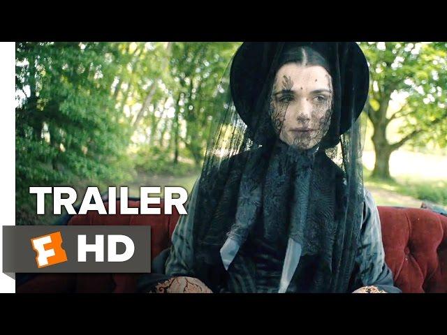 My Cousin Rachel Trailer #1 (2017) | Movieclips Trailers