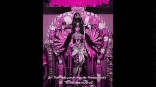Anggali anantham aada : Srimelmalayanur anggala parameswary