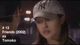 14 Kyoko Fukada Dramas