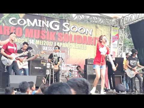 Roompoet Hijau - GLTP Kareo music solidarity Subang