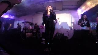 One Last Time - Julie Anne San Jose (JAPS Live in San Francisco) 05/22/2015