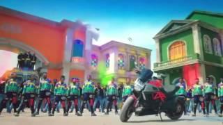 Jithu jilaadi 1080p hd full video song