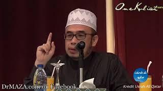20180208-SS Dato Dr Asri-Memahami Konsep Dosa Dlm Agama