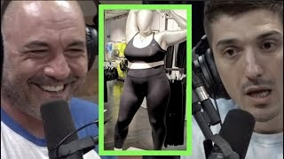 What Bothers Andrew Schulz About Plus Size Models   Joe Rogan