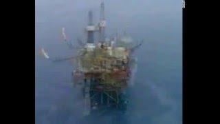 Kemalangan di pelantar minyak Piper Alpha