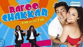 Rafoo Chakkar : Fun On The Run (2008) - Nauheed Cyrusi - Aslam Khan - Bollywood Comedy Movies