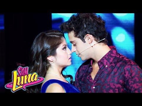 Soy Luna - Luna & Matteo cantan