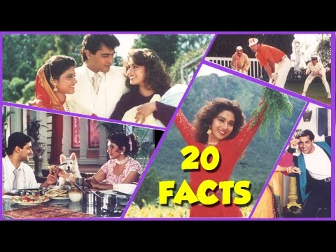 Xxx Mp4 20 UNKNOWN Facts About Hum Aapke Hain Koun Celebrating 20 Years 20YearsOfHAHK 3gp Sex