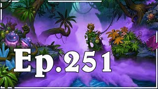 Funny And Lucky Moments - Hearthstone - Ep. 251