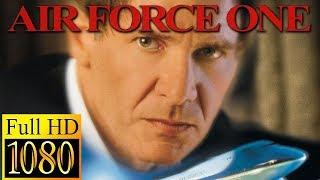 Air Force One 1997 - Irene - Drama Movie Full Length English 2017