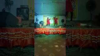 Reshmi churi dance cover by Tusty