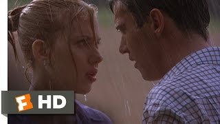 Kiss in the Rain - Match Point (5/8) Movie CLIP (2005) HD