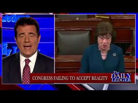 Stop the Tape Congress Failing to Accept Reality