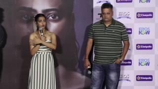 UNCUT : Roke Na Ruke Official Song Launch 360 Degree Video Radhika Apte - Phobia Hindi Movie