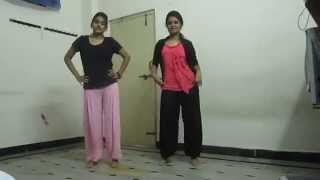BABY DOLL DANCE FEAT BY TWO INDIAN GIRLS