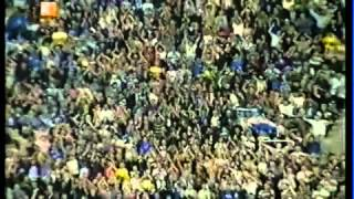Croatia Zagreb 3:0 Celtic Glasgow - 1998/1999 Champions League 2nd Leg