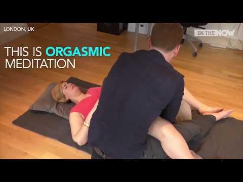 Xxx Mp4 Who Knew Rubbing The Clitoris Was Actually Meditation 3gp Sex