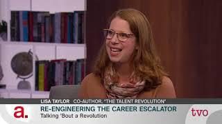 Re-Engineering the Career Escalator