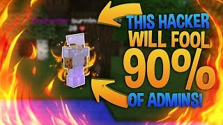 This HACKER Will Fool 90% Of ADMINS!? - Catching Hackers!