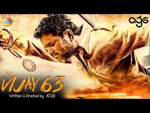 Xxx Mp4 THALAPATHY 63 Vijay To Play An Athlete Atlee Movie Hot Tamil Cinema News 3gp Sex