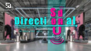 Directional Sound: Heineken Inner Voice - By Crossworks