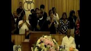 Funeral Praise Break (RIP Bridget Brock)