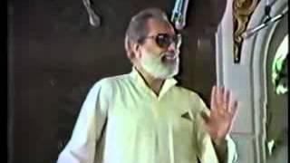 Quranv00836 تفسير سورة الأحقاف الشيخ ياسين رشدى
