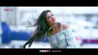 Ami Raji Full Video   Prem Ki Bujhini   Om   Subhashree   Latest Bengali Song 2016   HotMusic in 720