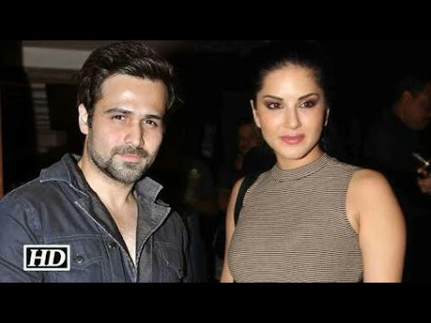 Xxx Mp4 Emraan Hashmi Sunny Leone Interview Talks About Baadshaho New Song Personal Life Love HD 3gp Sex