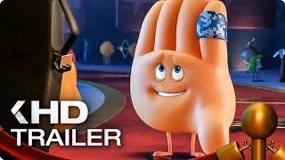 "THE EMOJI MOVIE ""Meet Hi-5"" TV Spot & Trailer (2017)"