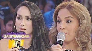 Aubrey, Ina share their beauty secrets