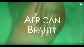 Video ya Diamond Platnumz ft Omarion 'African Beauty' yagonga VIEWS Milioni Moja, ILA TATIZO NI