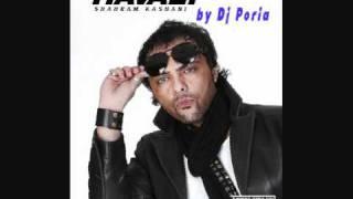 Shahram K - Havaei  Gher bandari Remixed by Dj Poria 2011