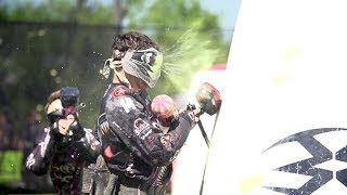 Play the Mid South Xball League Championship 2017! | Inspirational Paintball Video