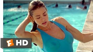 Wild Things (4/8) Movie CLIP - The Pool Scene (1998) HD