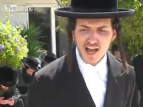 Xxx Mp4 Haredi Jew Mad About Something Keeps Chanting Shiksa Over And Over Again 3gp Sex