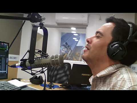 Ao vivo Record FM