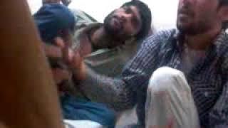 فیلم اعتراف همدست محمدرضا حدادی در زندان که از سوی دادگاه پذیرفته نشد