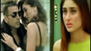 Kyun (Video Song) | Kambakkht Ishq | Kareena Kapoor | Akshay Kumar