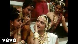 Neelam Ke Nabh Chhayee Pukharaji Janki - Utsav | Rekha | Lata Mangeshkar