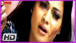 Nagnasatyam - Latest Telugu Movie Trailer - Ravi Babu, Veena Malik (HD)