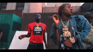 G4 Boyz - Toma Remix ft. Rich The Kid, OG Maco & Blade Brown (Music Video)