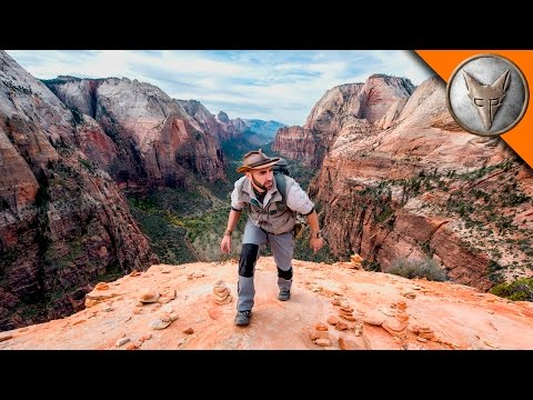 Incredible Zion Adventure