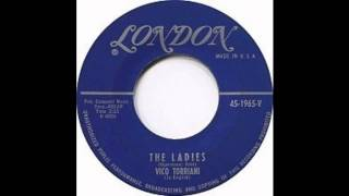 Vico Torriani - The Ladies