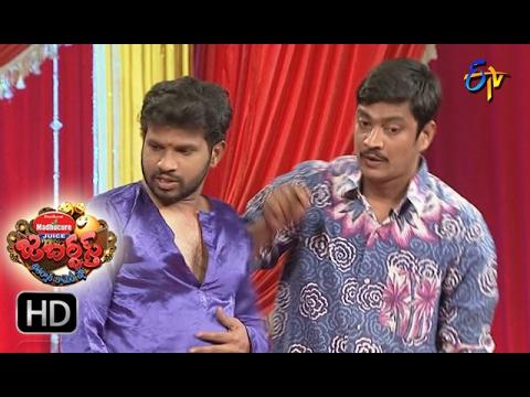 Xxx Mp4 Hyper Aadi Raising Raju Performance Jabardsth 2nd February 2017 ETV Telugu 3gp Sex